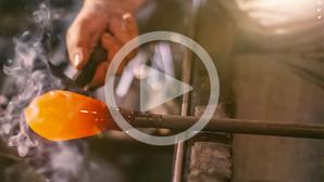Glashütte Meisenthal – Imagefilm