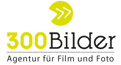dreihundertbilder logo
