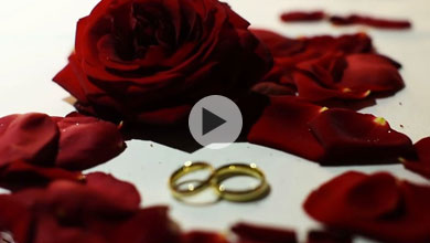 Hochzeitsfilmer aus dem Saarland Hochzeitsvideo