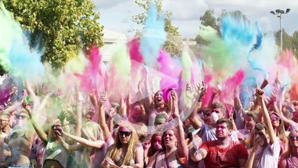 Farbgefühle – Eventtrailer