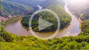 Kameradrohne – Luftaufnahmen Demofilm