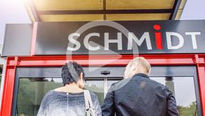 Schmidt Küchen – Servicedesign Video