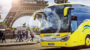 Sunshine Bus Imagefilm für Reiseunternehmen